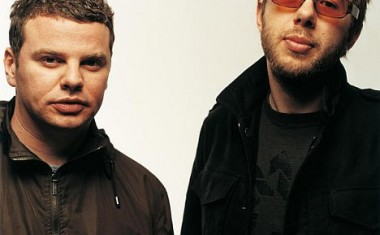 CHEMICAL BROTHERS : Midnight Madness
