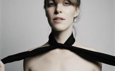 FEIST : 1,2,3,4 (With A Twist...)