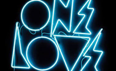 VARIOUS : One Love - Neon Nights