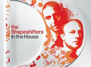 SHAPESHIFTERS : Defected In The House