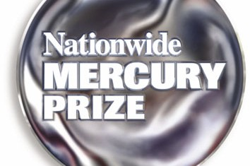 MERCURY PRIZE NOMINATIONS ANNOUNCED