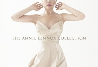 ANNIE LENNOX : The Collection