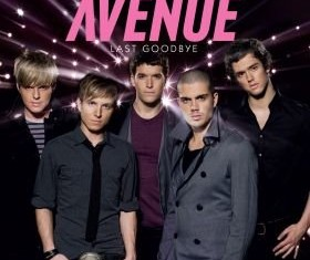 AVENUE : Last Goodbye