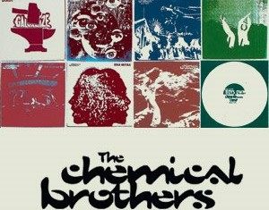 FREE CHEMICAL BROTHERS!
