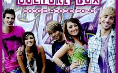 CULTURE BOX : Boogie Woogie Song