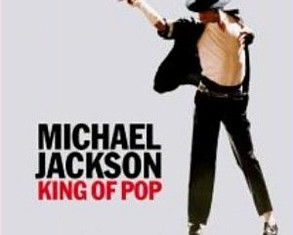 KING OF POP TRACKLIST REVEALED