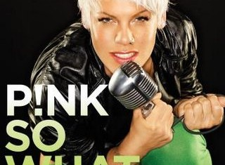 P!NK : So What