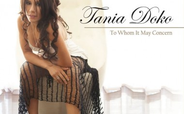 TANIA DOKO : To Whom It May Concern EP