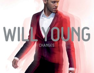 WILL YOUNG : Single & Album Artwork