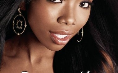 BRANDY : Right Here (Departed)