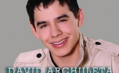 DAVID ARCHULETA : Crush