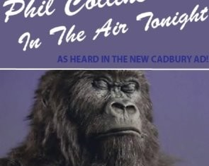 PHIL COLLINS : In The Air Tonight