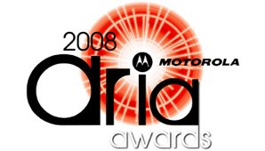 ARIAS 2008 - WHO'S YOUR PICK?