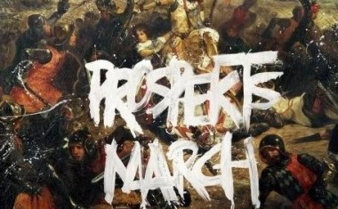 COLDPLAY : Prospekt's March EP