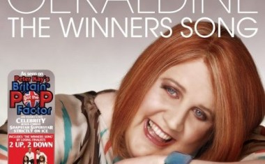 GERALDINE : The Winners Song