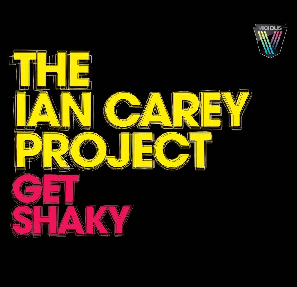 The ian carey project - large selection of new and second-hand vinyl of the ian carey project
