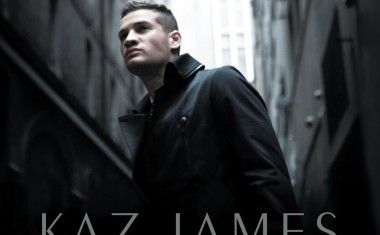 KAZ JAMES FOR MAN OF THE YEAR!?