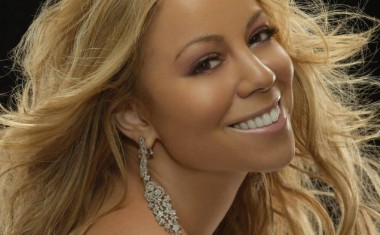MARIAH CAREY : I Stay In Love