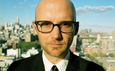 MOBY : Ooh Yeah
