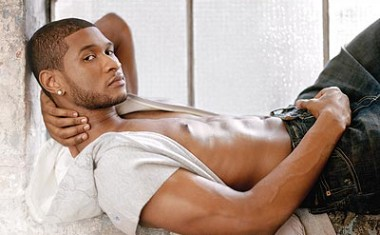 USHER : Trading Places