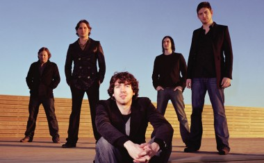 SNOW PATROL'S SYDNEY SURPRISE