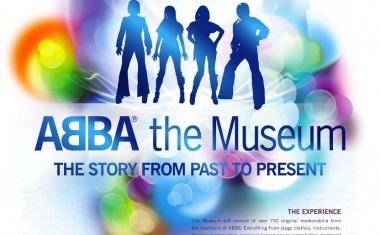 TOURING : Abba (The Museum)