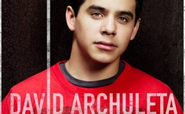 DAVID ARCHULETA : A Little Too Not Over You