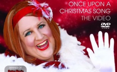 GERALDINE MCQUEEN : Once Upon A Christmas Song
