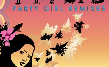 PTY LTD : Party Girl