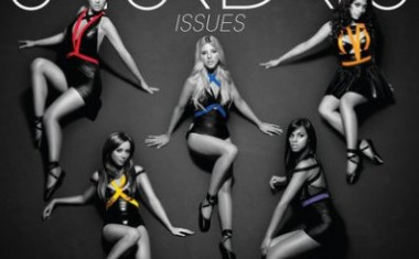 THE SATURDAYS : Issues