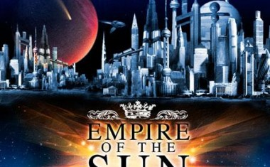 EMPIRE OF THE SUN : We Are The People