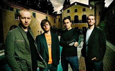 TOURING : The Fray