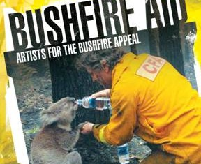 STARS UNITE FOR BUSHFIRE RELIEF