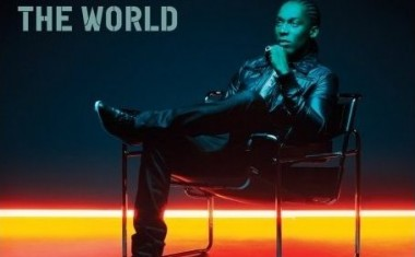 LEMAR : Weight Of The World