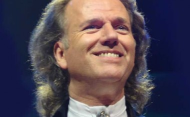 RIEU ALSO HEADED DOWN UNDER