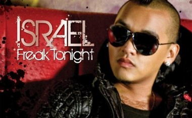 ISRAEL : Freak Tonight