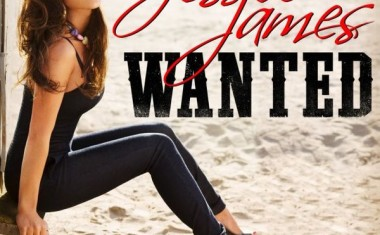 JESSIE JAMES : Wanted