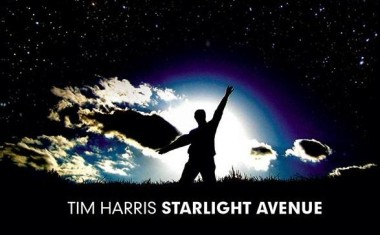 INTRODUCING TIM HARRIS