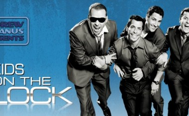 TOURING : New Kids On The Block
