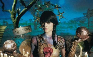 BAT FOR LASHES WINNER