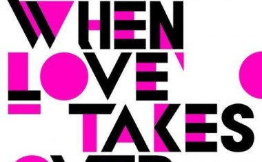 DAVID GUETTA FTG. KELLY ROWLAND : When Love Takes Over