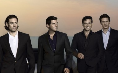 EXTRA IL DIVO FOR SYDNEY