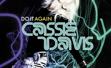 CASSIE DAVIS BREAKS COVER