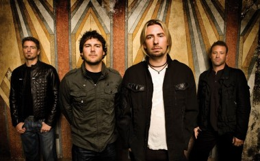 NICKELBACK FOR MORE