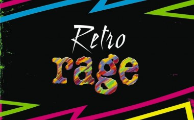 RETRO RAGE WINNER