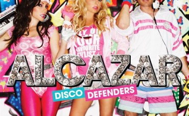 REVIEW : Disco Defenders