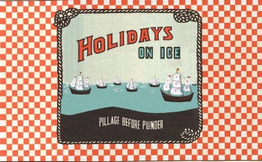 REVIEW : Pillage Before Plunder
