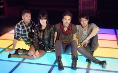 TOURING : Howling Bells