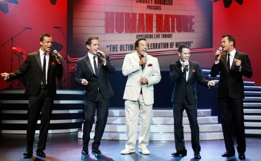 ATTENTION HUMAN NATURE FANS