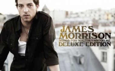 JAMES MORRISON : Get To You
